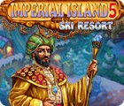 Imperial Island 5: Ski Resort gra