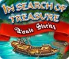 In Search Of Treasure: Pirate Stories gra
