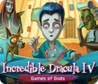 Incredible Dracula IV: Game of Gods gra