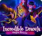 Incredible Dracula: Vargosi Returns gra