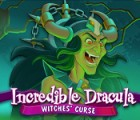 Incredible Dracula: Witches' Curse gra