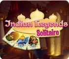 Indian Legends Solitaire gra