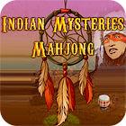 Indian Mysteries Mahjong gra