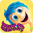 Inside Out — Memory Game gra