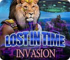 Invasion: Lost in Time gra