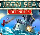 Iron Sea Defenders gra