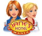 Jane's Hotel Mania gra