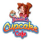 Jessica's Cupcake Cafe gra
