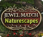 Jewel Match: Naturescapes gra