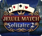 Jewel Match Solitaire 2 gra