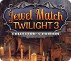 Jewel Match Twilight 3 Collector's Edition gra