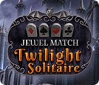 Jewel Match Twilight Solitaire gra