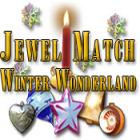 Jewel Match Winter Wonderland gra