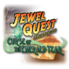 Jewel Quest Mysteries: Curse of the Emerald Tear gra