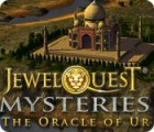 Jewel Quest Mysteries: The Oracle of Ur gra