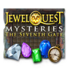 Jewel Quest Mysteries: The Seventh Gate gra