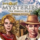 Jewel Quest Mysteries: The Oracle Of Ur Collector's Edition gra