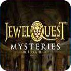 Jewel Quest Mysteries - The Seventh Gate Premium Edition gra