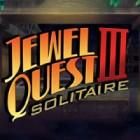 Jewel Quest Solitaire III gra