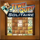 Jewel Quest Solitaire gra