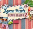 Jigsaw Puzzle Beach Season 2 gra