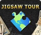 Jigsaw World Tour gra