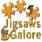 Jigsaws Galore gra