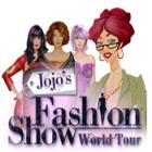 Jojo's Fashion Show: World Tour gra