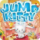 Jump Kitty gra