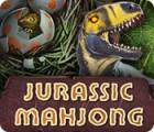 Jurassic Mahjong gra