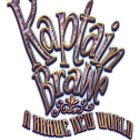 Kaptain Brawe: A Brawe New World gra