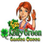 Kelly Green Garden Queen gra