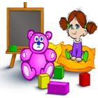 Kindergarten gra