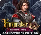 Kingmaker: Rise to the Throne Collector's Edition gra