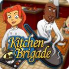 Kitchen Brigade gra