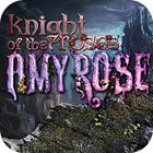 Amy Rose: The Knight of Roses gra