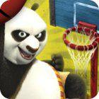 Kung Fu Panda Hoops Madness gra