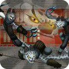 Kung Fu Panda 2 Legend of the Wu Sisters gra
