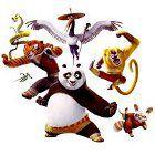 Kung Fu Panda 2 Sort My Tiles gra