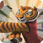 Kung Fu Panda 2 Tigress Jump gra