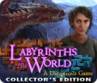 Labyrinths of the World: A Dangerous Game Collector's Edition gra