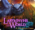 Labyrinths of the World: A Dangerous Game gra
