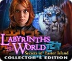 Labyrinths of the World: Secrets of Easter Island Collector's Edition gra