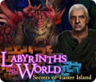 Labyrinths of the World: Secrets of Easter Island gra