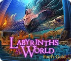Labyrinths of the World: Fool's Gold gra