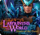 Labyrinths of the World: Hearts of the Planet gra