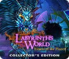 Labyrinths of the World: Hearts of the Planet Collector's Edition gra