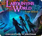 Labyrinths of the World: Lost Island Collector's Edition gra
