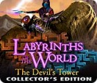 Labyrinths of the World: The Devil's Tower Collector's Edition gra