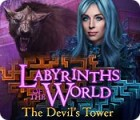 Labyrinths of the World: The Devil's Tower gra